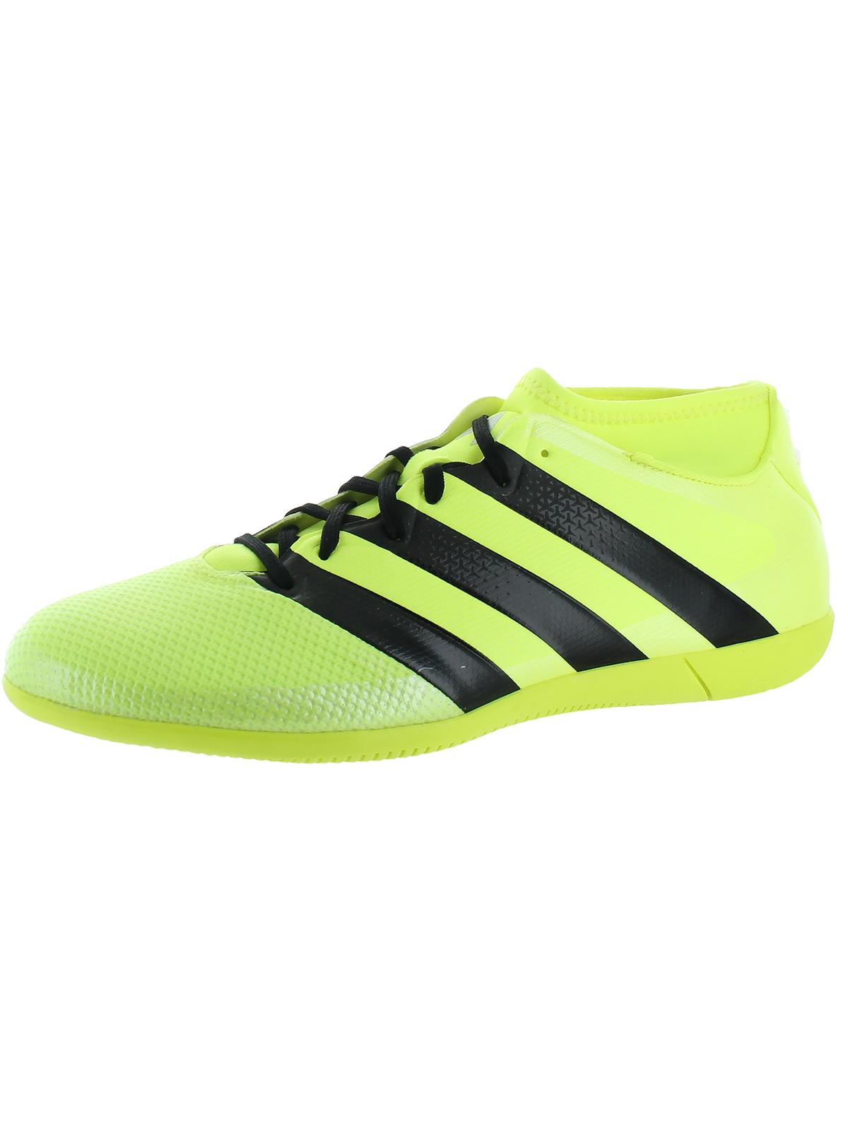 Adidas Mens Ace 16.3 Primemesh Non Marking Athletic Soccer Shoes by Adidas