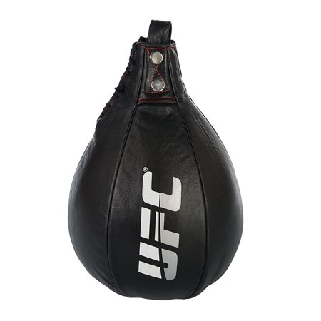 b1af07752323 Ufc Pro Leather Speed Bag Walmartcom