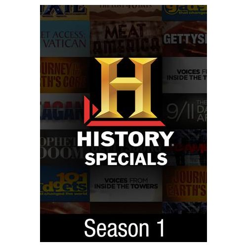 History Specials: Targeting Bin Laden (Season 1: Ep. 132) (2011)