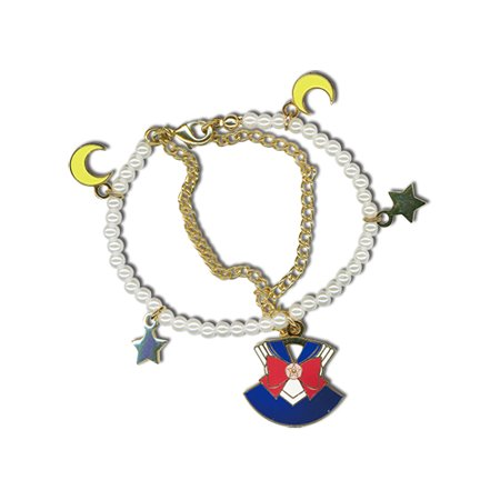 Bracelet - Sailor Moon - New Sailor Moon Costume Anime Licensed ge36281 - Sailor Moon Costumes