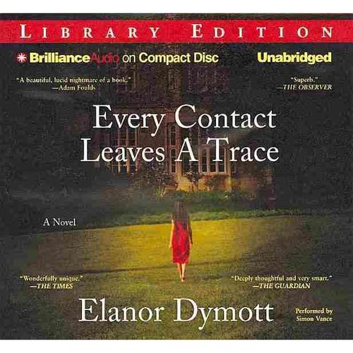 Every Contact Leaves a Trace: Library Edition