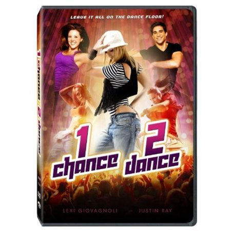1 Chance 2 Dance (DVD)