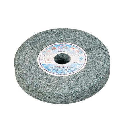 5 Inch Bench Grinding Wheels Green Silicon Carbide Gc 60