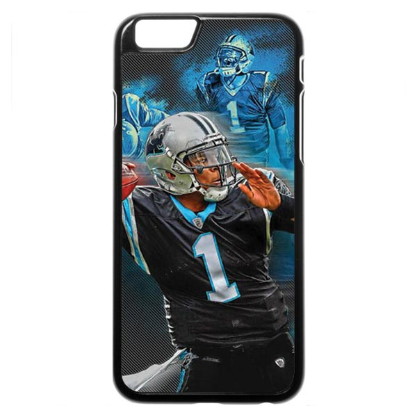 Cam Newton iPhone 6 Case