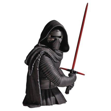 - Star Wars Kylo Ren Mini Bust