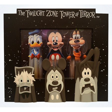 Disney Parks Mickey & Friends Tower of Terror 5x7 Photo Picture ...