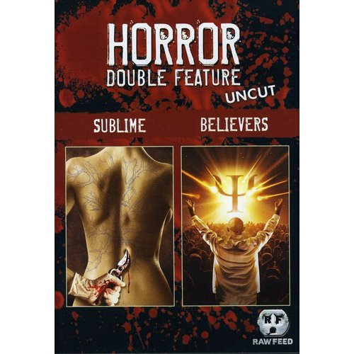 Sublime / Believers (Raw Feed Series) (Double Feature) (Uncut) (Widescreen)