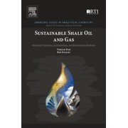 Sustainable Shale Oil and Gas - eBook