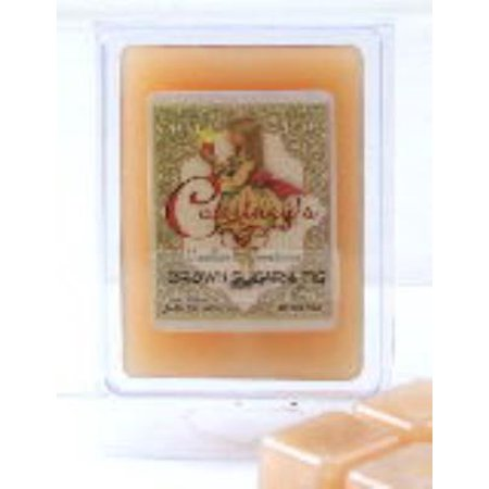Brown Sugar Fig Mixer Melt Or Wax Tart By Courtneys Candles