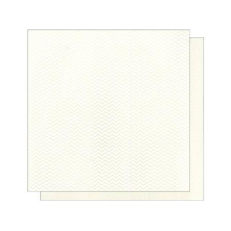 Simple Stories CVibe Snap Paper 12x12 Cream