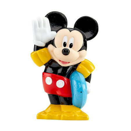 Disney Mickey Mouse Clubhouse Bath Squirter, Mickey ()