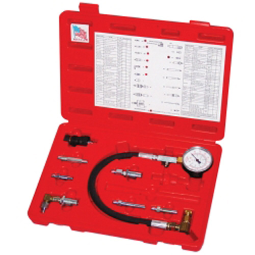 Star Products TU-15-51 American Diesel Compression Tester Kit