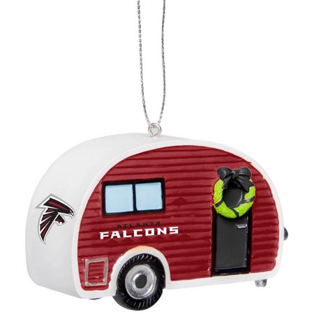 Atlanta Falcons Camper Ornament - No Size ()