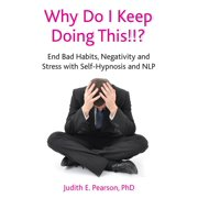Why Do I Keep Doing This!!? - eBook