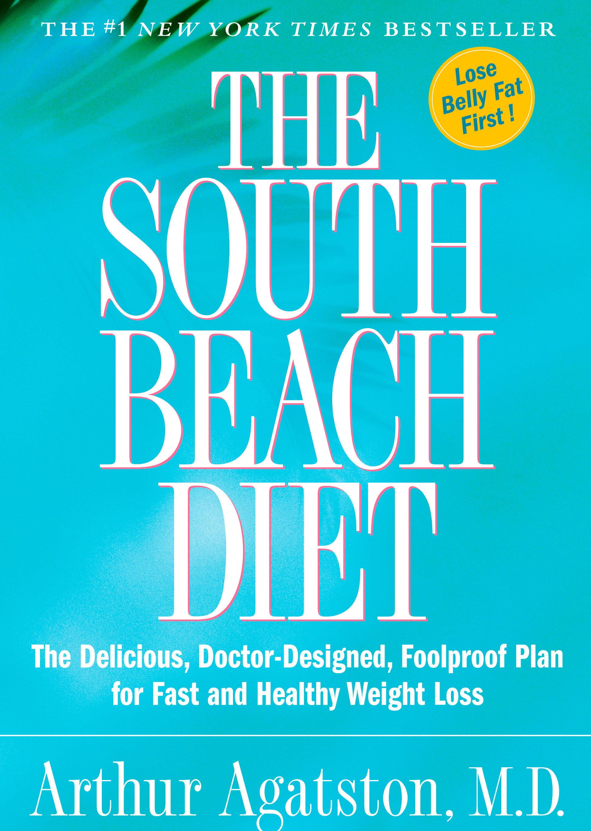 he South Beach Diet