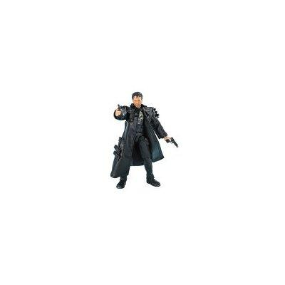 Toy Biz marvel legends series 6 punisher from the movie