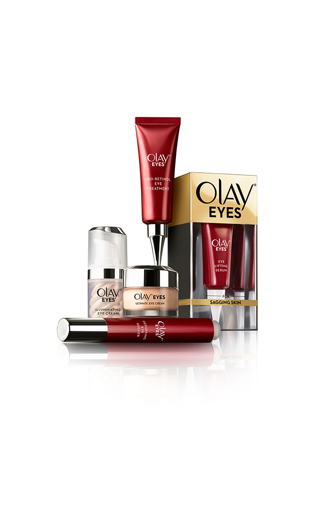Olay Eyes Illuminating Eye Cream For Dark Circles Under Eyes 0 5
