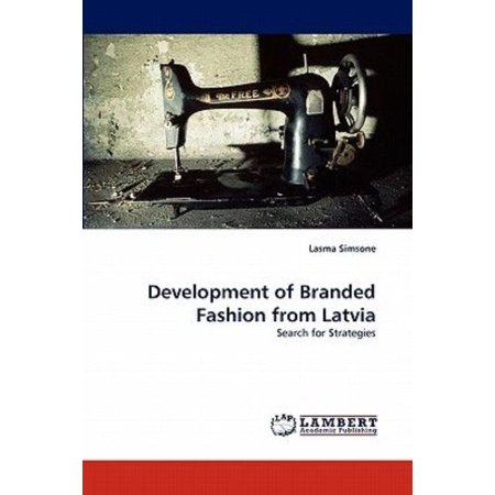 Development of Branded Fashion from Latvia - image 1 of 1