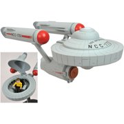 Diamond Select Toys Star Trek: The Original Series Enterprise Minimates Vehicle