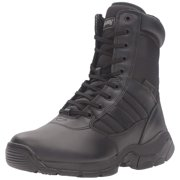 Magnum Tactical/Work Panther 8.0 Size Zip Leather & Nylon Boots 11.5