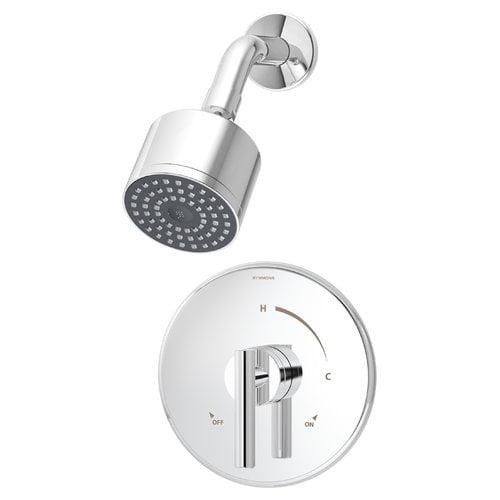 Dia Single Handle Shower Faucet
