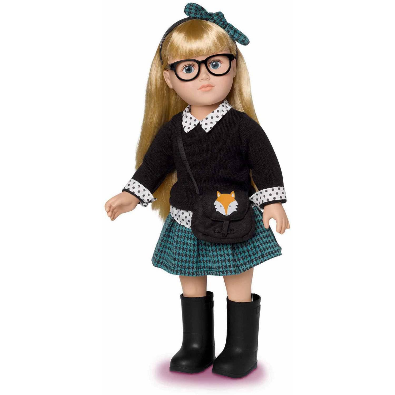 "My Life As 18"" School Girl Doll"