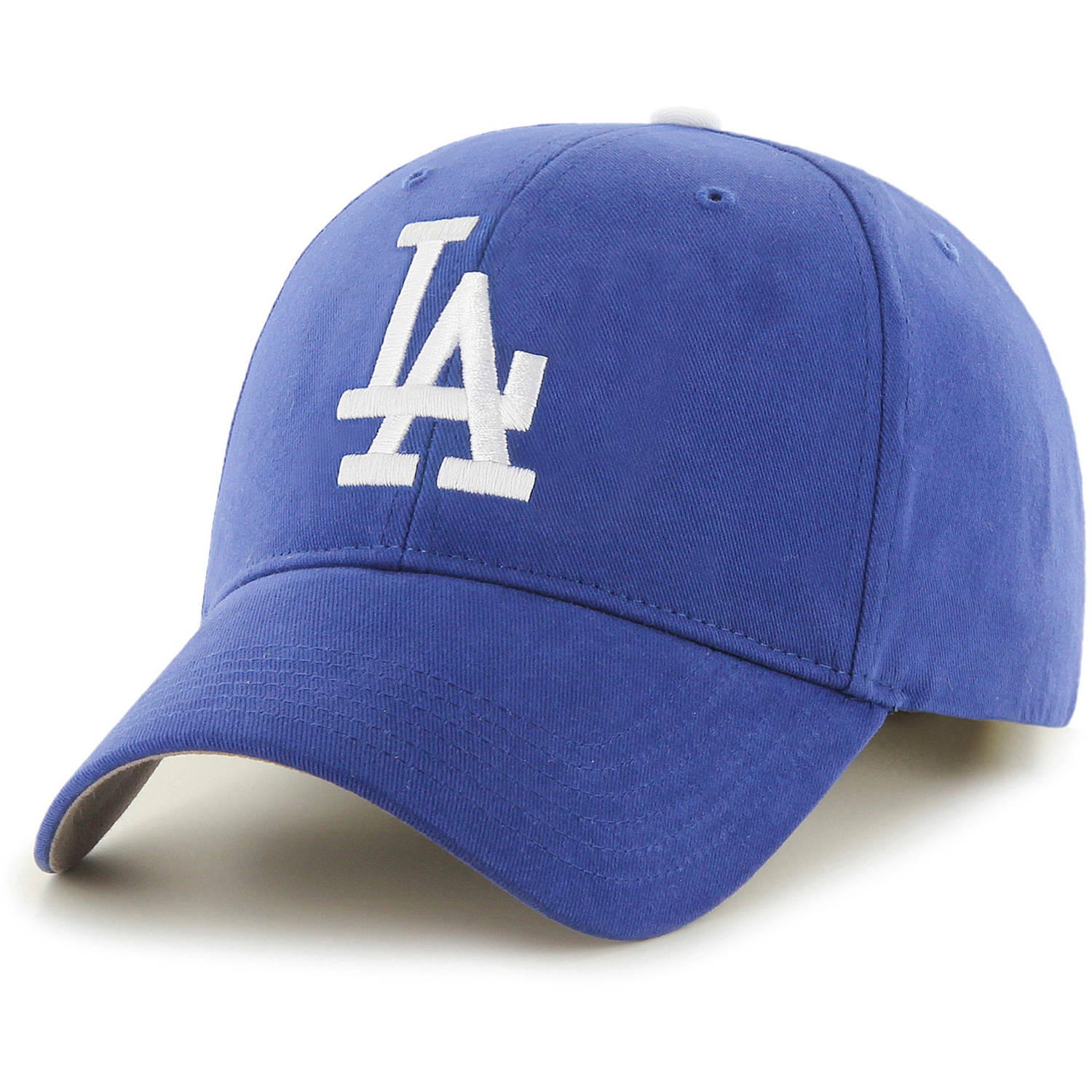 MLB Los Angeles Dodgers Basic Youth Adjustable Cap/Hat by Fan Favorite