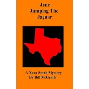June Jumping The Jaguar: A Xara Smith Mystery - eBook