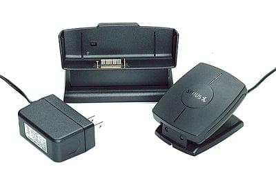 Audiovox SIR-HK3 Sirius Satellite Radio Home Kit for Sirius SIR-PNP3 Receiver by SiriusXM
