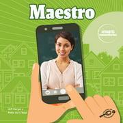 Maestro - eBook