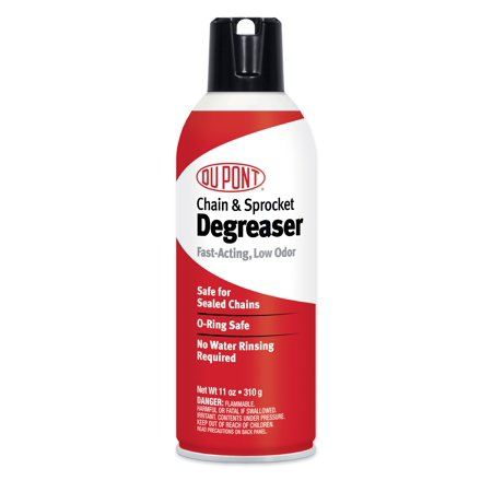 Dupont Chain And Sprocket Degreaser  11 Oz