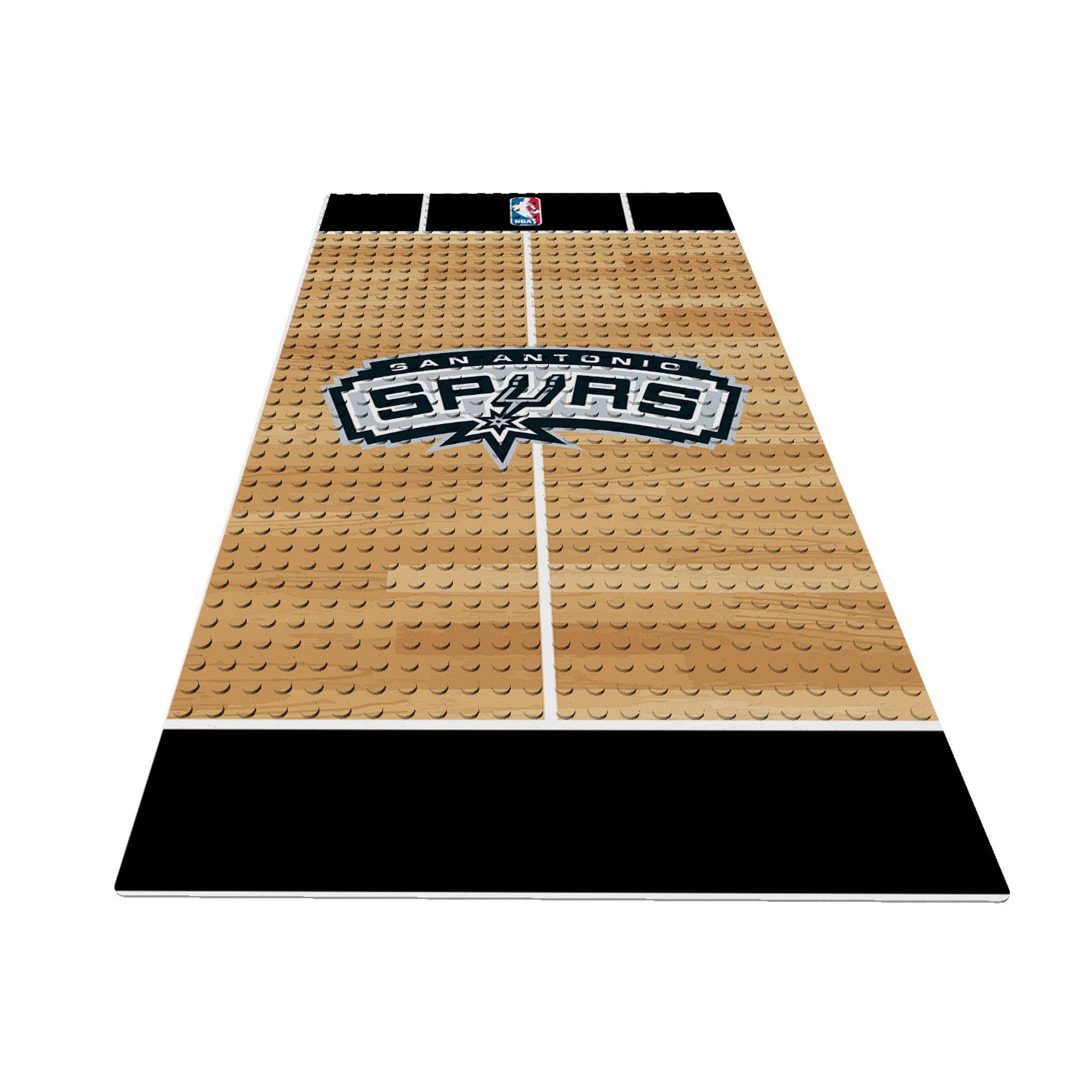 San Antonio Spurs OYO Sports Display Plate - No Size