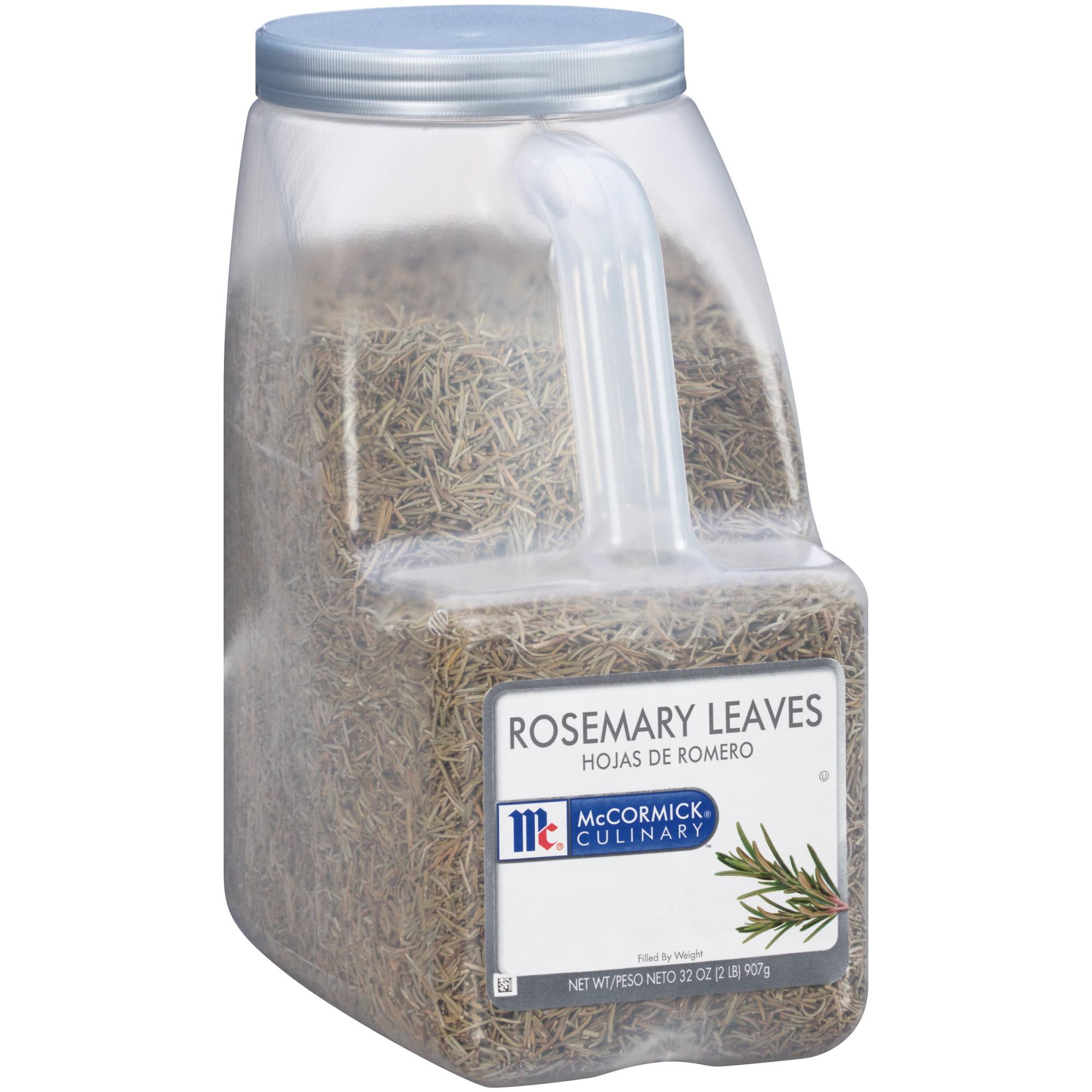 McCormick Culinary Rosemary Leaves, 2 lbs