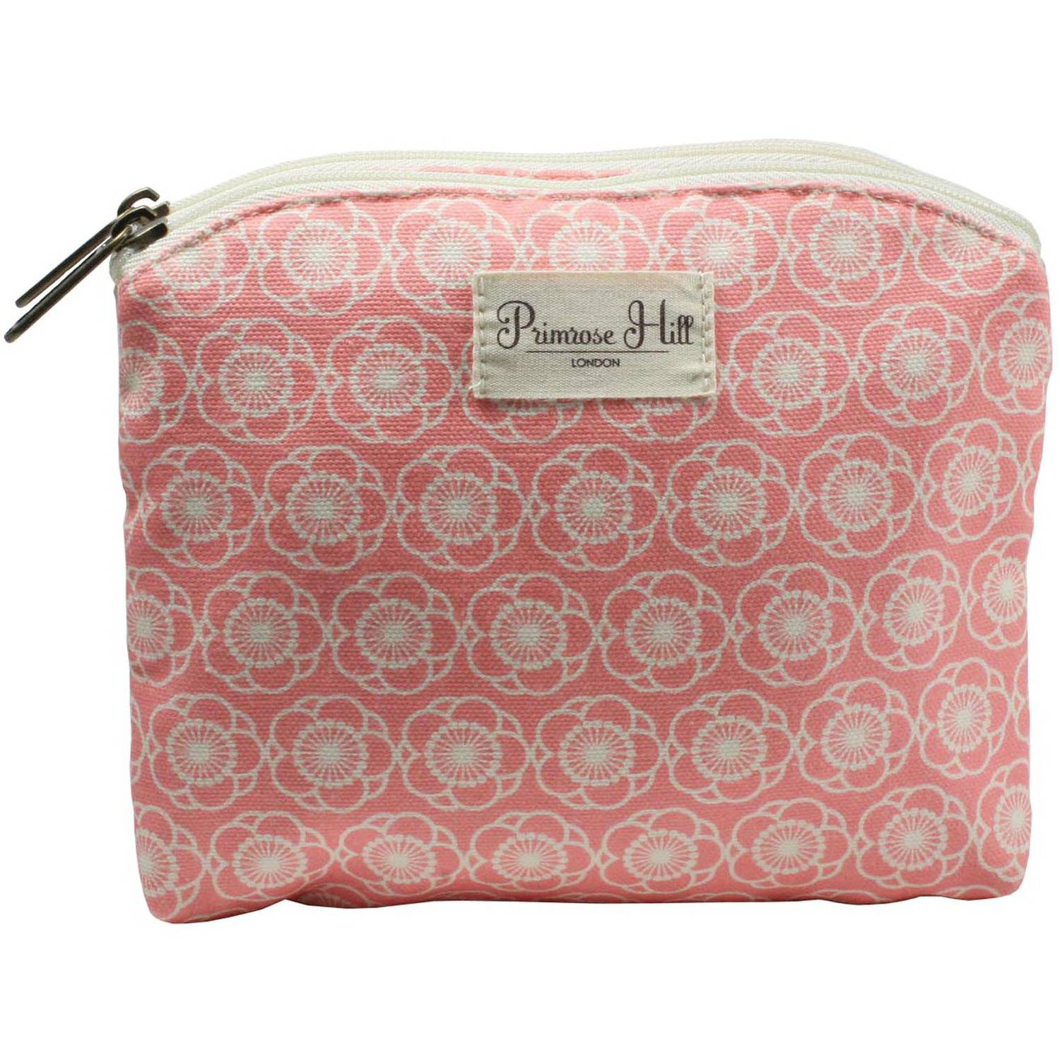 Primrose Hill Double Zip Clutch