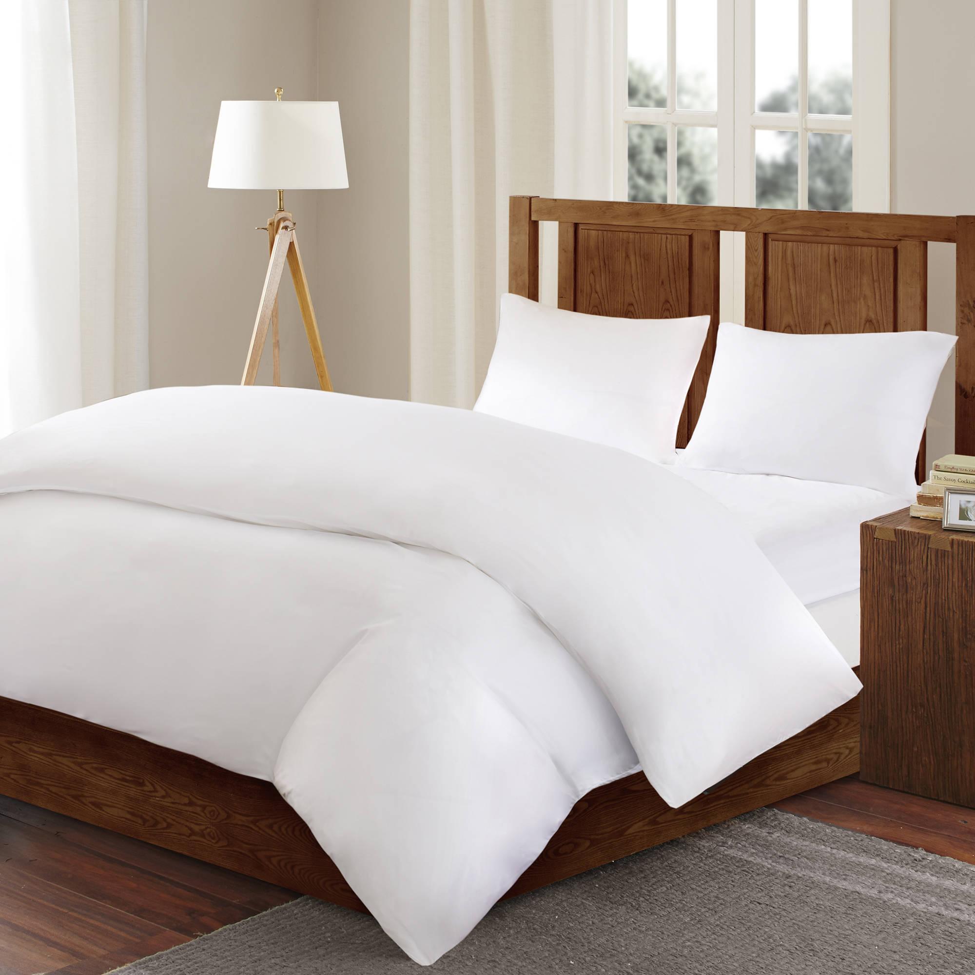 Comfort Classics 3M Scotchgard Comforter Cover