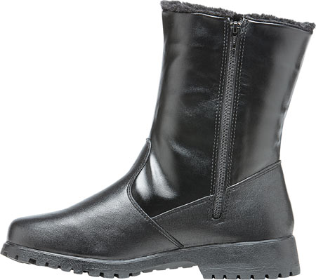 Propet Madison Leather Mid - Women's Boots