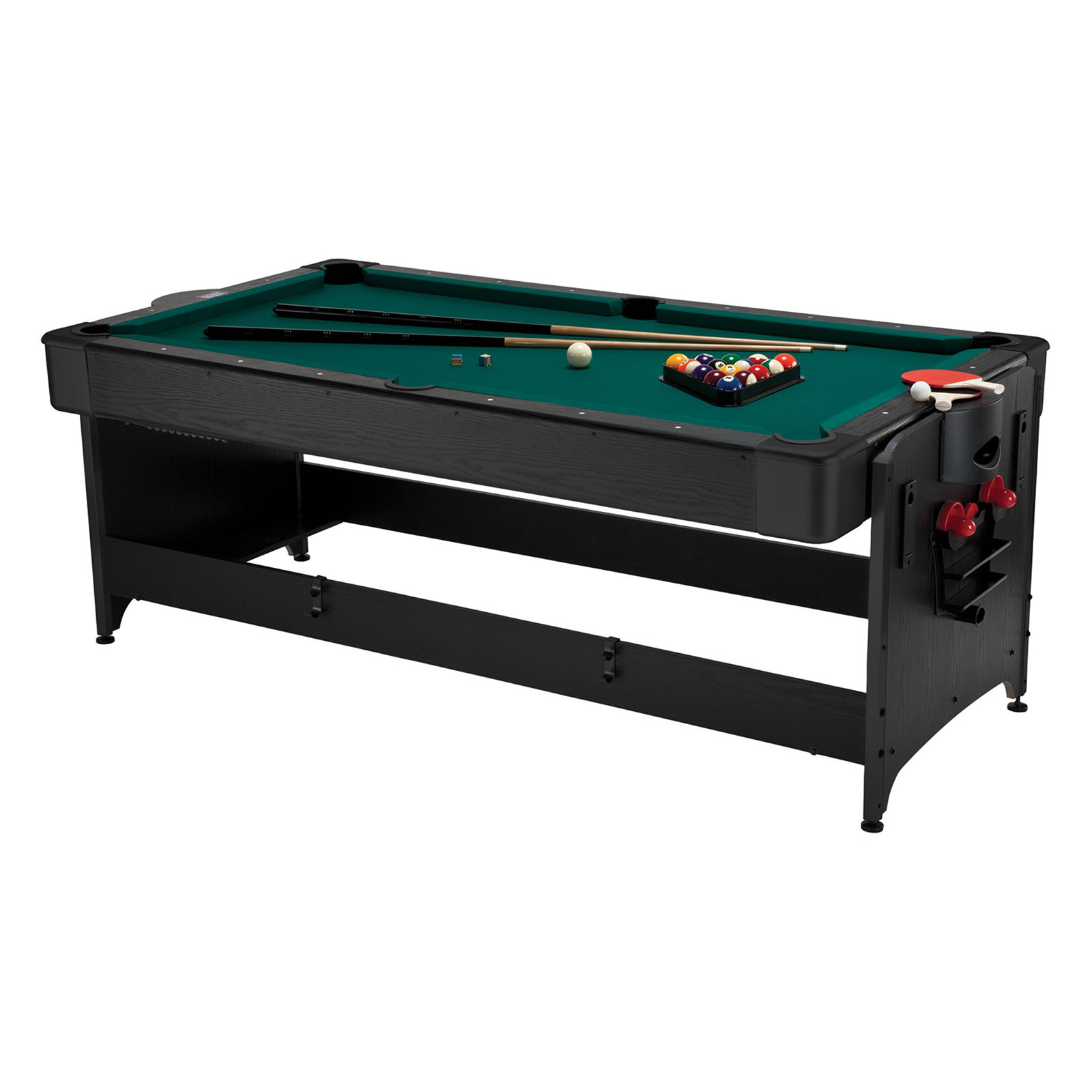 Charmant Fat Cat Pockey 7u0027 2 In 1 Game Table   Walmart.com