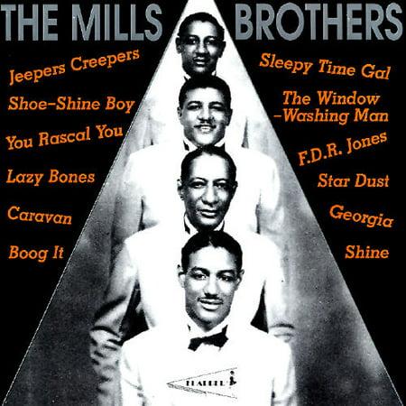 Mills Brothers (Pearl Flapper)