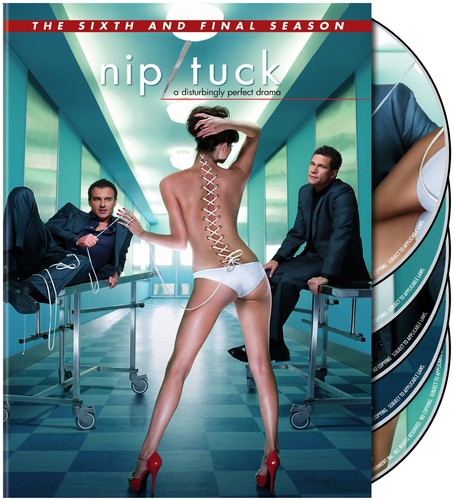Nip/Tuck: Season 6 [DVD]