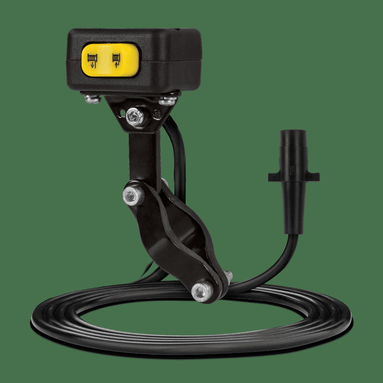 Champion Mini-Rocker Switch Winch Remote Control Kit for 5000-lb or Less ATV...
