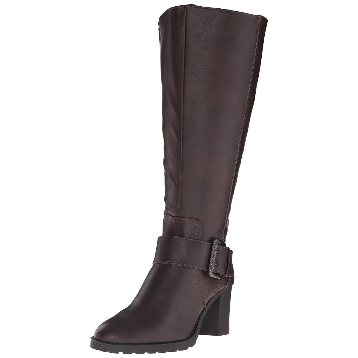 Lifestride Sasha Womens Dark Chocolate Boots by LifeStride