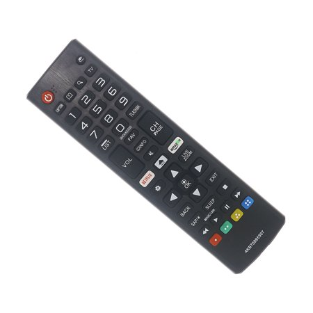 Replacement TV Remote Control for LG 55UJ6050-UC Television - image 1 de 2
