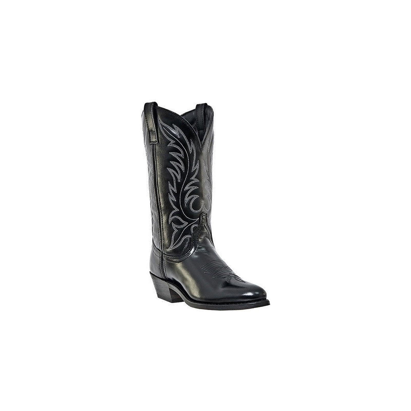 Laredo 5740 Women's Black Kadi Western Boots by Laredo