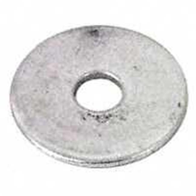 3928 Zinc Washer Fender - .25 x 1 In. - image 1 de 1