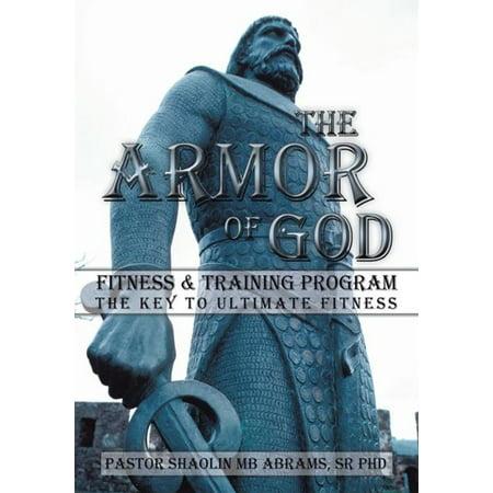 The Armor of God Fitness & Training Program -