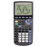 Texas Instruments Graphing Calculator Teacher Pack, 4 AAA Battery, Advanced Statistics, Finance, Pack of 10 by Texas Instruments Inc