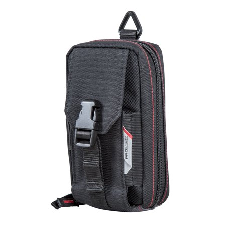 PROLOCK 93217 3-Pocket Everyday Tool Pouch