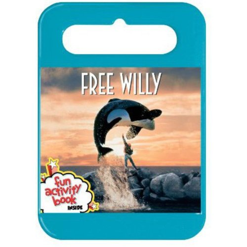Free Willy (10th Anniversary Edition) (With Book) (Widescreen, ANNIVERSARY)