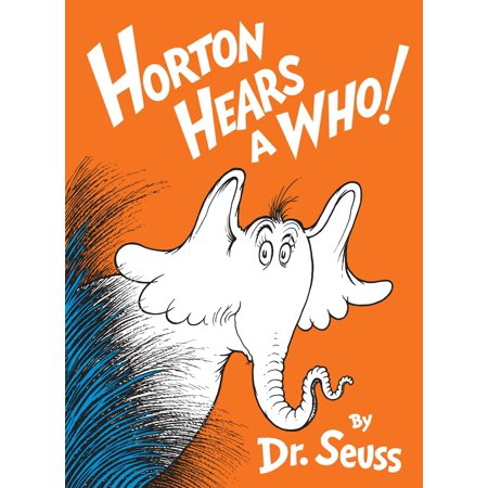 Horton Hears a Who! (Hardcover)](A Who From Whoville)