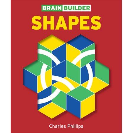 Brain Builder: Shapes](Brain Builders)